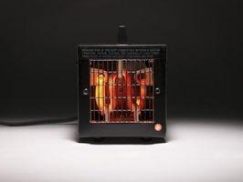 Los calentadores de espacio más rentable