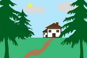 Cómo cambiar su casa a energía Solar