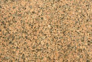 Consejos en la selección de encimeras de granito