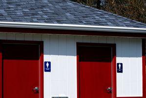 Discapacidad baño requisitos de la ADA