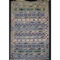¿Qué es una alfombra Druhy?