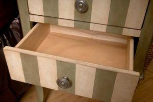 ¿Cómo construir mueble de dormitorio infantil