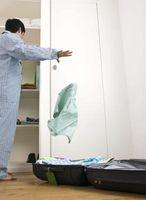 Cómo diseñar correderas armarios