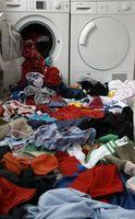 Cómo arreglar una lavadora que no se enciende