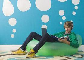 Ideas para dormitorios de adolescente