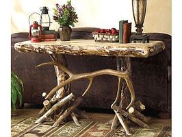 Cómo hacer una mesa de café rústica artesanal