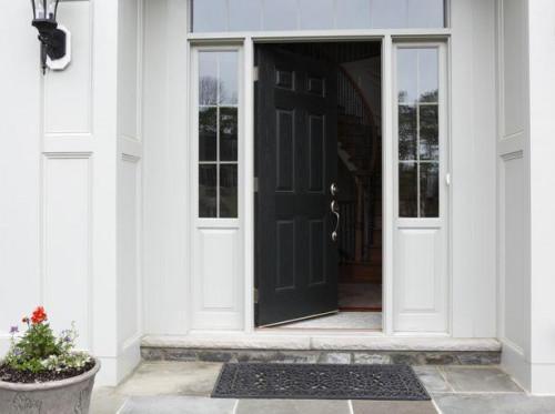 Cómo actualizar una casa para hacer energía eficiente