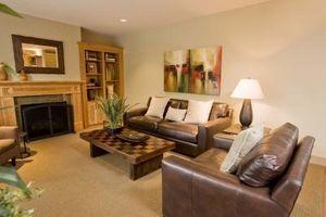 Ideas de decoración de sala lounge