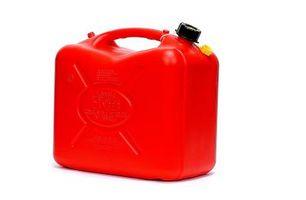 Cómo almacenar combustible para calentadores de queroseno