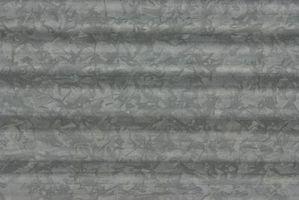 Materiales para la construcción de una pérgola de Metal