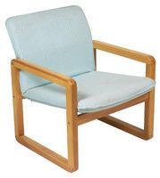 Cómo arreglar una silla moderna danesa