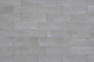 ¿Qué tipo de aislamiento para uso con una pared de bloques de hormigón