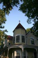 Remodelación de casas antiguas