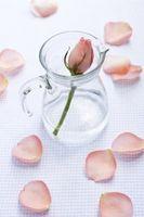 Flores artificiales para Arreglo Floral