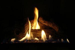 Cómo seleccionar un inserto de chimenea