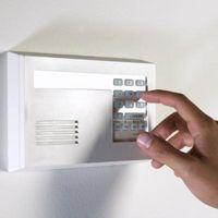 Ayuda instalación Wireless Visonic
