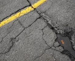 Cómo calcular para el asfalto