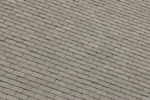 Cómo sellar un techo residencial