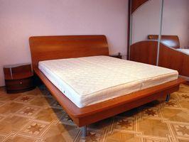 Cómo usar un marco de cama sin un resorte de caja