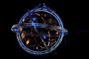El impacto del Astrolabe