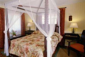 Cómo hacer un Master dormitorio sensación acogedor y caliente
