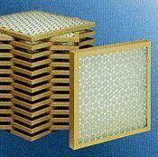 Tipos de filtros de horno