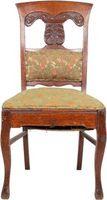 Cómo tapizar un asiento de la silla no extraíble
