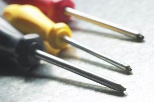 Cómo instalar los cables eléctricos secadora