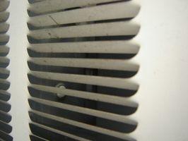 Cómo instalar sistemas de aire acondicionado casero