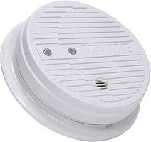 ¿Por qué un chirrido mi Detector de humo?