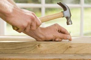 Cómo cubrir un porche de casa móvil