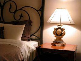 Dormitorio Ideas de organización