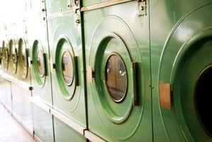 Cómo arreglar una lavadora que no enjuague