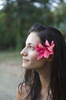 Flores hawaianas en peligro de extinción