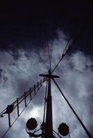 Cómo utilizar un divisor Coaxial de una antena al aire libre