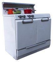 ¿Qué es el disyuntor correcto para una estufa?