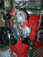 Cómo agregar aceite a un compresor de aire