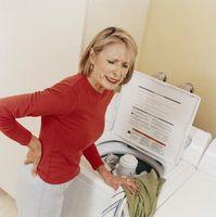 Cómo comprobar la bomba de poleas en máquinas de lavado