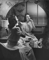 Cómo decorar con tocadores de dormitorio Vintage