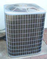 Cómo calcular el tamaño de aire acondicionado para una casa