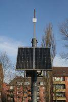 Cómo conectar los paneles solares para electricidad de mi casa