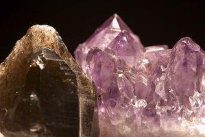 Cómo diseñar usando cristales de cuarzo