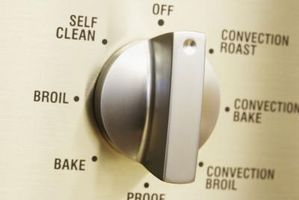 Normas para hornos autolimpiantes