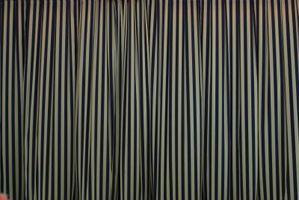 Patrones de cortina que están siempre en estilo