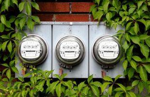 Cómo encontrar la causa de un aumento en el uso eléctrico
