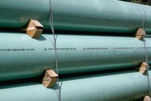 Propiedades de PVC Cédula 80