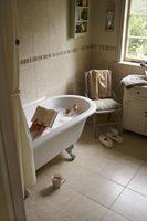 Lista de accesorios de baño