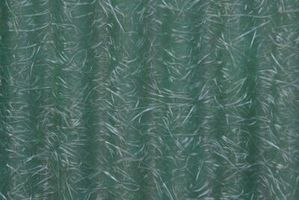 Cómo: poliester fibra de vidrio