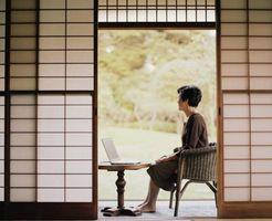 Estilos de diseño Interior japonés