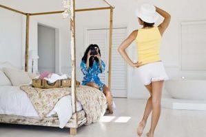 Ideas de diseño de interiores de dormitorio